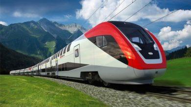 Photo of ابتكارانترنت هوائى يمنع انقطاع الشبكة لدى ركاب القطار