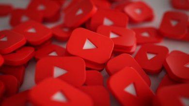 Photo of الذكاء الاصطناعي يزيل 11 مليون فيديو مسىء علي اليوتيوب