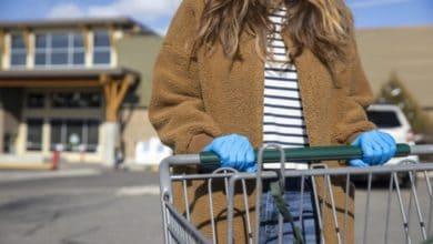 Photo of التسوق الآمن فى زمن كورونا