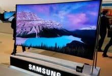 Photo of تلفاز جديد من سامسونج غير قابل للسرقة