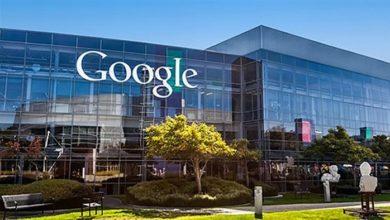 Photo of جوجل ومايكروسوفت تلغيان مؤتمرين بسبب كورونا