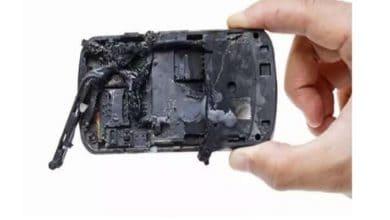Photo of طرق الوقاية من انفجار الهاتف المحمول