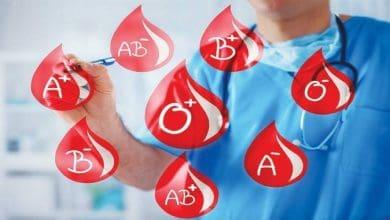 Photo of فصيلة دمك قد تزيد من احتمالية إصابتك بأمراض معينة