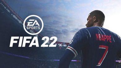 Photo of EA : لعبة FIFA 22 ستكون أخر إصدار من اللعبة