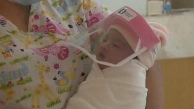 Photo of كورونا لا ينتقل للطفل أثناء الرضاعة