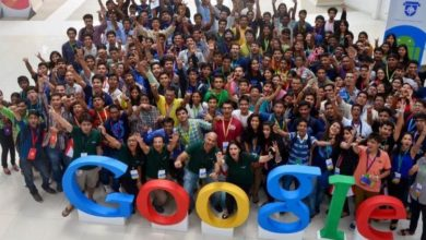 Photo of موظفو جوجل يشكلون نقابة للدفاع عن حقوقهم