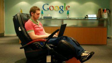Photo of موظفو جوجل يواجهون مشكلات أثناء العمل بالمنزل