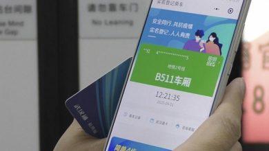 Photo of هواتف الصينيين بعد الكورونا أخضر وأحمر وأصفر