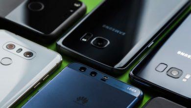 Photo of تراجع مبيعات الهواتف الذكية 13% وتوقعات بانخفاض الإنتاج بسبب كورونا