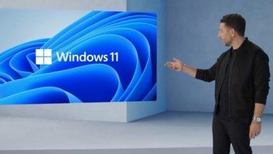 Photo of 5 تقنيات لنظام ويندوز 11 يشبهون نظام تشغيل آبل macOS