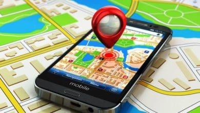Photo of فيس بوك يستطيع تحديد موقع المستخدم حتى بعد ايقاف الـ GPS