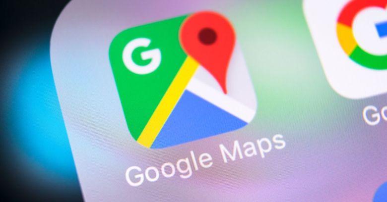 Photo of خرائط جوجل ترشد إلى الطرق الآمنة المضاءة  ليلا