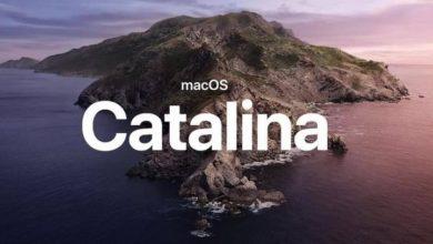 Photo of التوثيق إلزاميًا لتطبيقات MacOS لحماية المستخدمين
