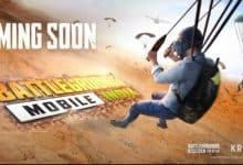Photo of إعادة إطلاق PUBG في الهند باسم Battleground Mobile India