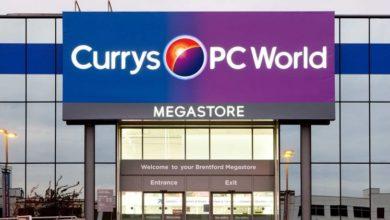 Photo of إغلاق سي بي دبليو أكبر سلسلة متاجر للهواتف في بريطانيا