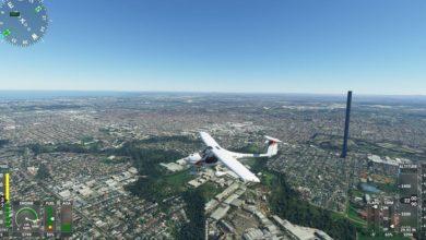 Photo of يمكنك الآن التسجيل لاختبار Microsoft Flight Simulator بتجربة الواقع الافتراضى