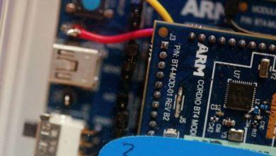Photo of إنفيديا عملاق تصنيع كروت الشاشة تستحوذ رسميا على ARM