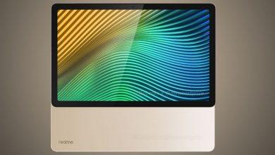 Photo of الكشف عن مواصفات أول جهاز تابلت من Realme