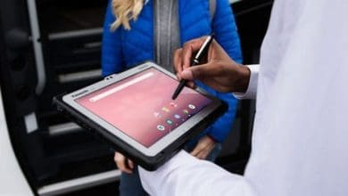 Photo of باناسونيك تعلن عن جهاز لوحي Toughbook A3 للاستخدامات الشاقة