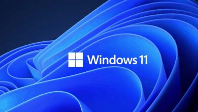 Photo of مايكروسوفت تطلق ويندوز 11