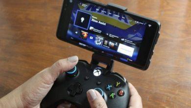 Photo of بث ألعاب Xbox Console على الهواتف تصل لجميع أنحاء العالم