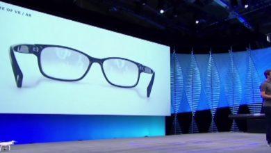 Photo of Facebook تضيف تقنية التعرف على الوجه إلى النظارات الذكية