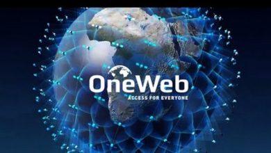 Photo of OneWeb تطلق 34 قمراً صناعياً إضافياً لدعم الإنترنت