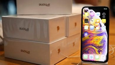 Photo of بيع أجهزة IPhone XS و XS Max المعاد تجديدها