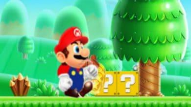 Photo of إعادة إطلاق ألعاب كلاسيكية من سلسلة Super Mario