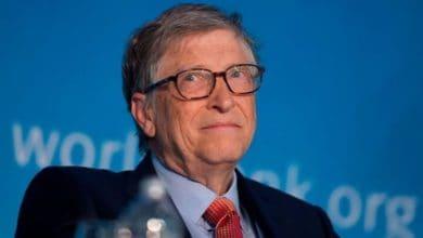 Photo of بيل جيتس يترك مايكروسوفت ويتفرغ للأعمال الخيرية