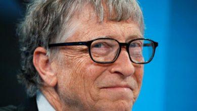 Photo of بيل غيتس: 80 بالمئة من سكان العالم سيتناولون لقاح كورونا