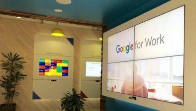 Photo of جوجل تمدد العمل عن بُعد حتى صيف 2021