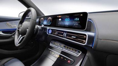 Photo of طرح سيارة مرسيدس الكهربائية الأسبوع الحالي