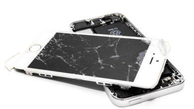 Photo of شاشات هواتف ذكية ترمم كسورها ذاتيا بفضل زيت بذر الكتان