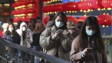 Photo of فيروس كورونا يصيب قطاع الهواتف الذكية