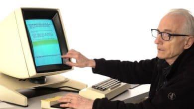 Photo of وفاة لاري تيسلر مبتكر خاصية القص والنسخ واللصق