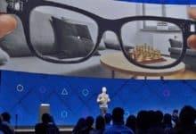 "Photo of نظارة ""ذكية"" من فيس بوك خلال العام المقبل من ماركة راي بان"