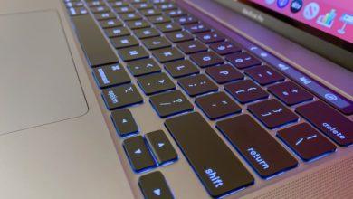 Photo of أبل تخطط لإطلاق تحديث جديد لأحد أجهزة MacBook