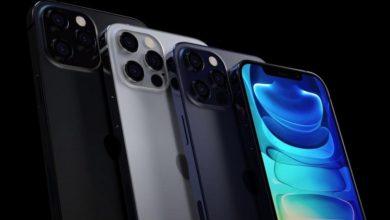 Photo of أبل تستخدم أجزاء من أجهزة الأيباد لهواتف iPhone 12 Pro