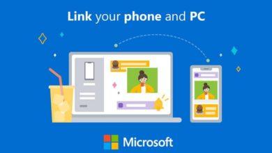 Photo of تطبيق Microsoft Your Phone يمكنه الآن التعامل مع المكالمات الهاتفية للجميع