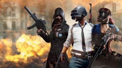 Photo of عطل يصيب لعبة PUBG