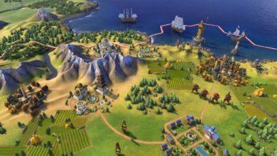 Photo of لعبة Civilization VI متاحة الآن لمستخدمى أندرويد