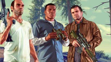 Photo of لأول مرة.. تحميل لعبة GTA V مجانا حتى 21 مايو الحالي