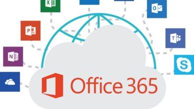 Photo of مايكروسوفت تعيد تسمية Office 365 وتطرح Teams للمستهلكين العاديين