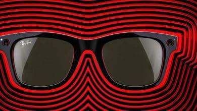 Photo of فيسبوك تطلق نظاراتها الذكية من الجيل الأول بالتعاون مع Ray-Ban