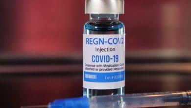 Photo of بريطانيا توافق على عقار Regeneron كأول علاج بالأجسام المضادة لكورونا