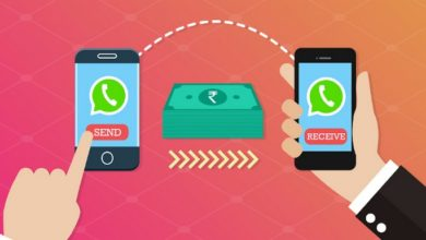 Photo of واتس آب قد يتيح ميزة WhatsApp Pay لتحويل الأموال
