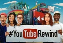 Photo of جوجل تلغى إصدار YouTube Rewind 2020