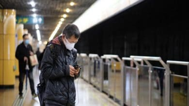 Photo of تطبيق صيني يكتشف المصاب بـ فيروس كورونا
