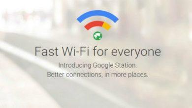 Photo of جوجل توقف خدمة الواي فاي المجانى
